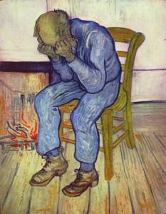 Dépression- Van Gogh