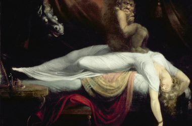 Interprétation des rêves Cauchemar Johann Heinrich Füssli