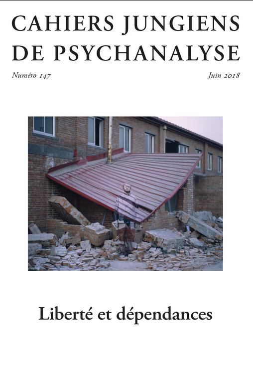 Dépendance et addiction dans Les Cahiers jungiens de psychanalyse