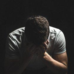homme en dépression illustre psychologue dépression paris