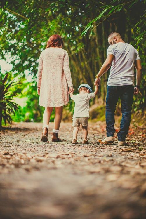 parents toxiques parents avec leur bebe
